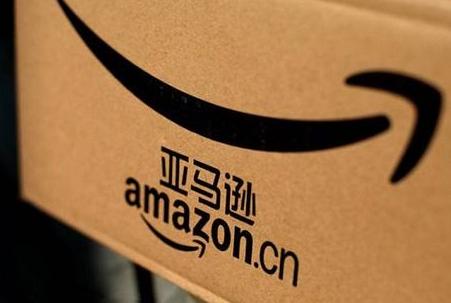美国开始征收网购税 亚马逊是最大受益者