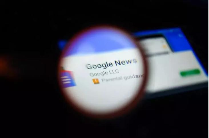 机构称谷歌新闻业务2018收入47亿美元 谷歌:计算方法有误