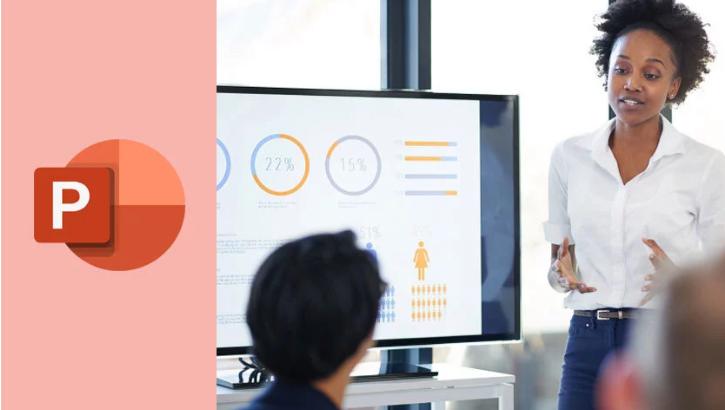 微软为PowerPoint新增AI教练 训练用户演讲能力