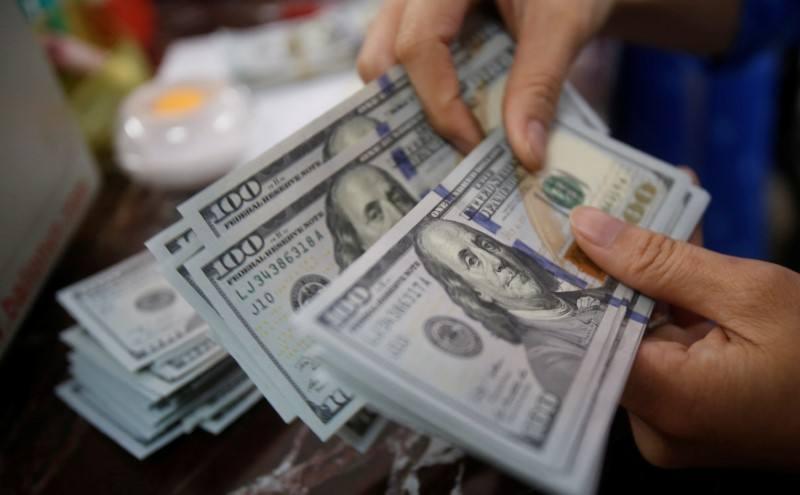 美元指数出现重要变化,后续会如何表现?