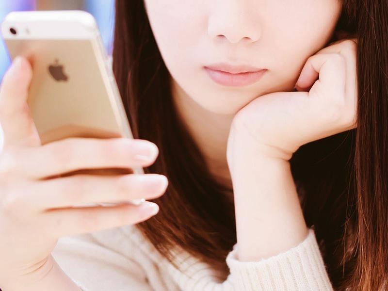 研究表明,苹果产品的用户在交友网站更具吸引力