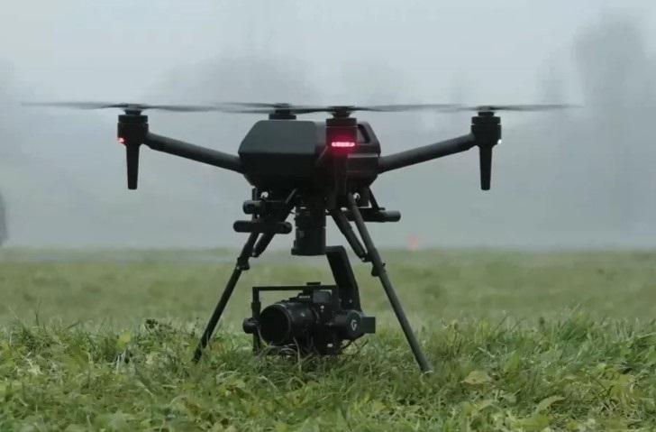 重磅!索尼将进军无人机市场